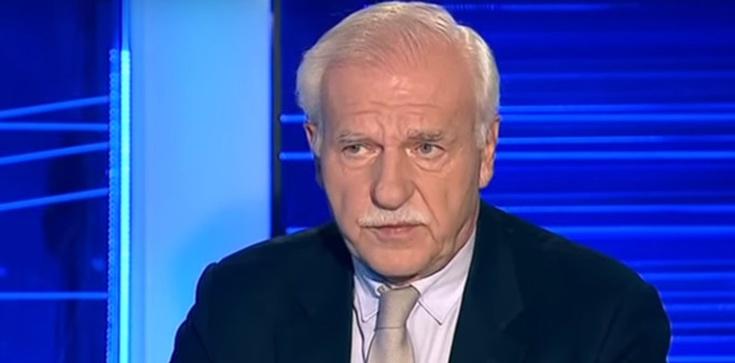 Olechowski: Nie można dopuścić byśmy wdepnęli w PO, to partia bez planu i wizji - zdjęcie