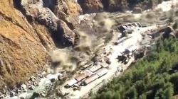 Pęknięcie himalajskiego lodowca. Nawet 150 ofiar - miniaturka