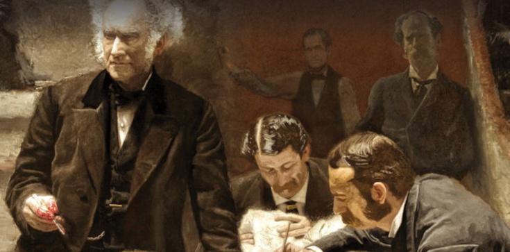 Historia medycyny może być pasjonująca? Przekonaj się!   - zdjęcie