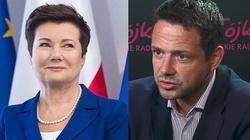 Ależ propaganda! TVN i Wyborcza chronią Trzaskowskiego. Celny komentarz Ziemkiewicza - miniaturka