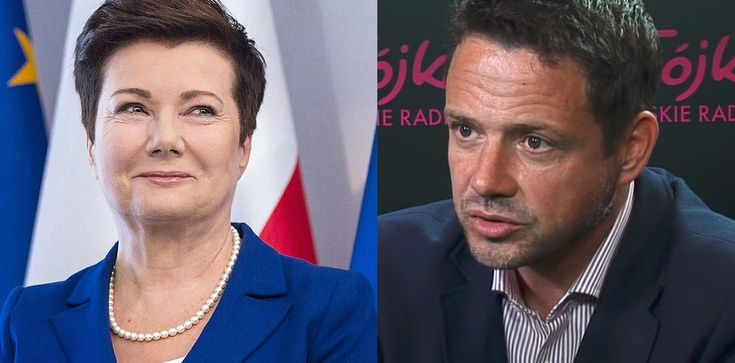 Ależ propaganda! TVN i Wyborcza chronią Trzaskowskiego. Celny komentarz Ziemkiewicza - zdjęcie