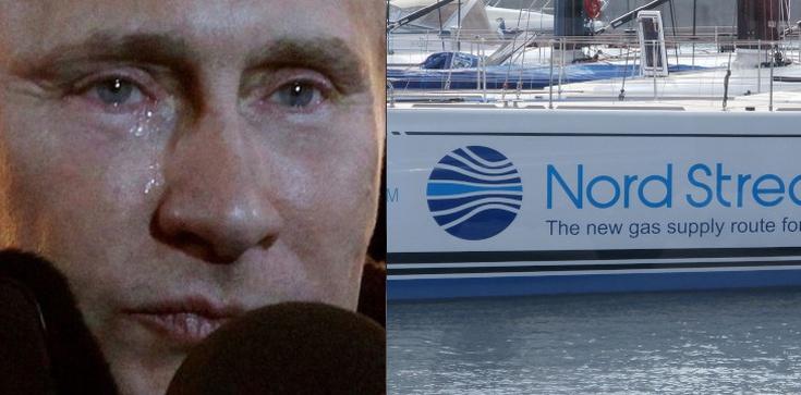 Sankcje USA rujnują Nord Stream 2! 18 firm wycofuje się z projektu  - zdjęcie