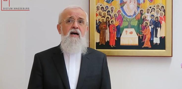Niemiecki biskup wprost: Sprzeciwimy się papieżowi ws. interkomunii - zdjęcie