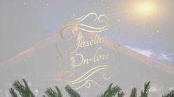 Boże Narodzenie w czasie pandemii. Wyjątkowe jasełka on-line - miniaturka