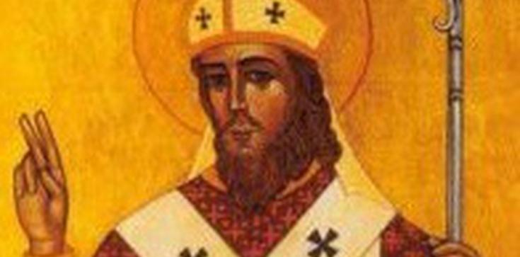 Święty Hilary z Poitiers, biskup i doktor Kościoła - zdjęcie