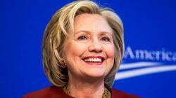 Hillary Clinton, wymarzona kandydatka islamistów - miniaturka