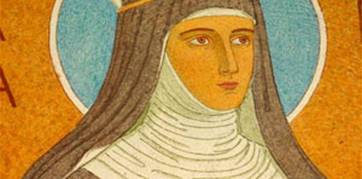 Święta Hildegarda z Bingen: Bóg to ognista siła - zdjęcie