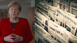 Reporterzy bez Granic alarmują: Wolność prasy w Niemczech zagrożona - miniaturka
