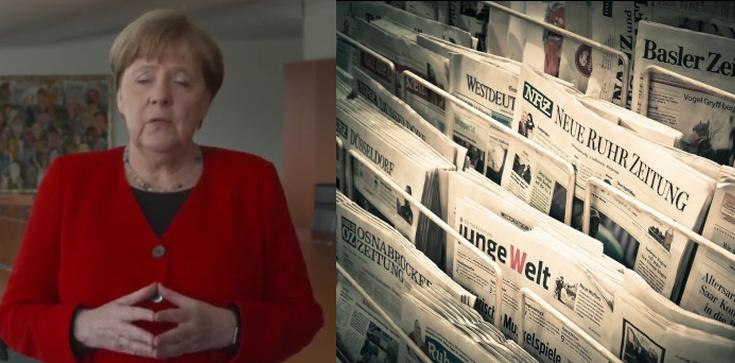 Reporterzy bez Granic alarmują: Wolność prasy w Niemczech zagrożona - zdjęcie
