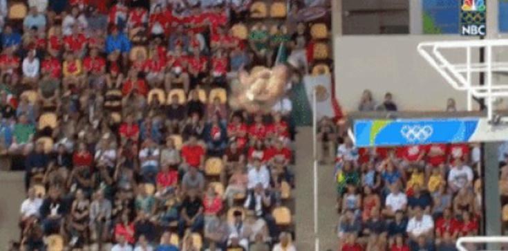 Ten GIF z Rio to absolutny HIT ZOBACZ dlaczego! - zdjęcie
