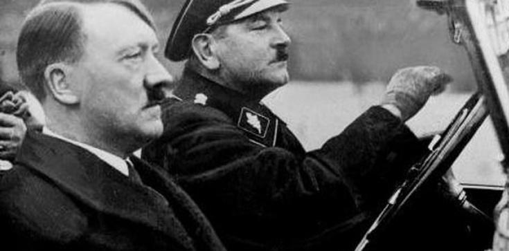 Hitler idolem młodych Arabów?  - zdjęcie