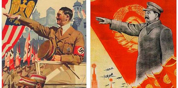 72 lata temu jednego okupanta zastąpił drugi... - zdjęcie