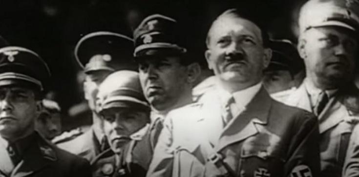 Hitler Człowiekiem Roku tygodnika ,,Time''. 82 lata temu - zdjęcie