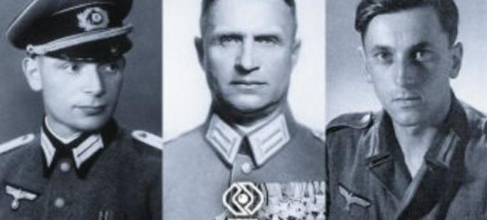 Prof. M. Chodakiewicz: W wojskach Hitlera walczyło 150 tys. Żydów!
