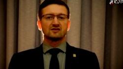 Przewodniczący KRS: Działania Juszczyszyna zasługują na potępienie - miniaturka