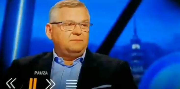 Hit! Kobieta dzwoni do programu TVN24, aby podziękować za udział stacji w wygranej Andrzeja Dudy - zdjęcie