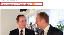 Ależ kompromitacja!!! Szokujący wpis na oficjalnym Twitterze polskiego Senatu - miniaturka