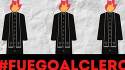 Hiszpańska lewica wzywa do palenia księży. Kościoły już tam płoną  - miniaturka