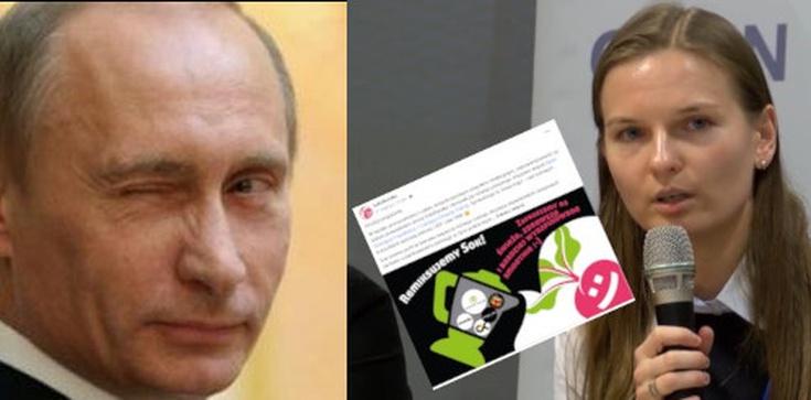 ,,SokzBuraka'' ruszy z nową siłą hejtu? Profil przejmuje… Fundacja Otwarty Dialog - zdjęcie