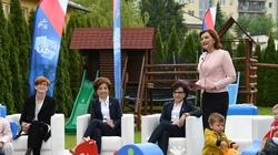 ,,Mamy całościową koncepcję wspierania rodzin''. Rodzina w Polskim Ładzie - miniaturka