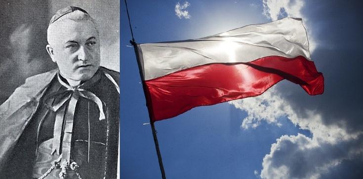 Kard. Hlond: Nie bronią, a modlitwą zwycięży Polska!  - zdjęcie