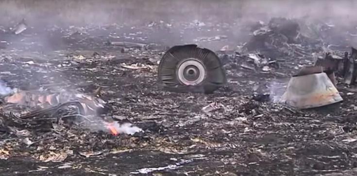 Niezależne media zbadają sprawę zestrzelenia Boeinga nad Donbasem - zdjęcie