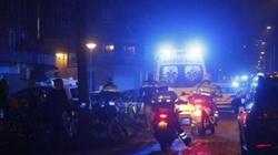 Holandia: Strzelanina w centrum Amsterdamu - miniaturka