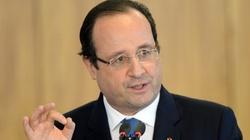 Hollande do Szydło: Wy macie zasady, my fundusze strukturalne  - miniaturka