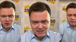 W sondażu ,,Polska 2050'' wygrywa z PiS. Palade: Ile te 31% kosztowało Hołownię? - miniaturka