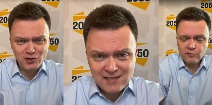 W sondażu ,,Polska 2050'' wygrywa z PiS. Palade: Ile te 31% kosztowało Hołownię? - zdjęcie