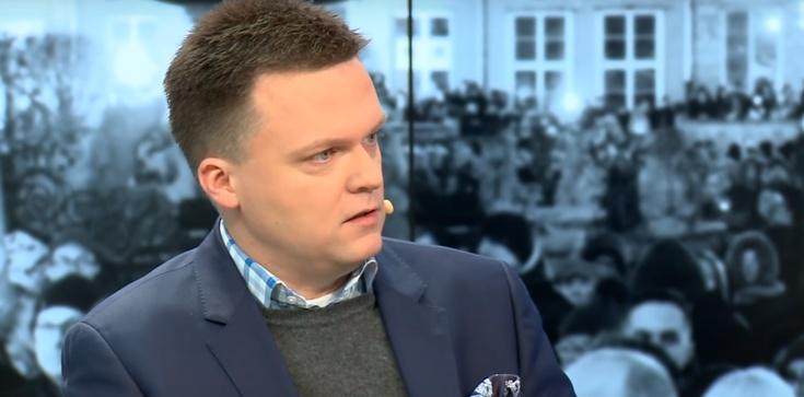Oficjalne: Szymon Hołownia będzie kandydował na prezydenta - zdjęcie
