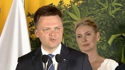 Histeria w opozycji. Budka mówi o ,,prowokacji'', Kosiniak-Kamysz o ,,wojnie'' - miniaturka