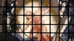 Droga Krzyżowa: medytacje pisane z więzienia - miniaturka