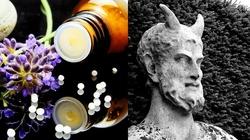 Bodakowski: Homeopatia - demoniczny okultyzm. Hiszpania chce zakazać okłamywania ludzi, że to leki!  - miniaturka