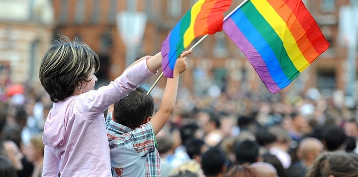 Filipiny odrzucają legalizację homomałżeństw - zdjęcie