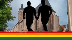 Katolicyzm we Francji zakazany. Sankcje za głoszenie nauki o homoseksualizmie   - miniaturka