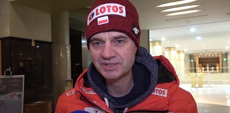 Sven Hannawald przyznaje, że Horngacher wraca do Niemców - zdjęcie