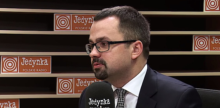 Marcin Horała: No to mamy kolejne 500+ dla Polaków - zdjęcie