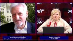 Prof. Horban: Boże Narodzenie możliwe bez restrykcji koronawirusa - miniaturka