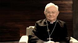 Abp Hoser: Czekam na renesans Kościoła w Europie Zachodniej - miniaturka