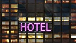 Rzym. Upadło już 25 proc. hoteli, a 95 proc. jest nadal zamkniętych - miniaturka