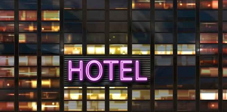 Rzym. Upadło już 25 proc. hoteli, a 95 proc. jest nadal zamkniętych - zdjęcie