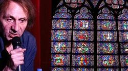 Houellebecq: We Francji odradza się katolicyzm - miniaturka