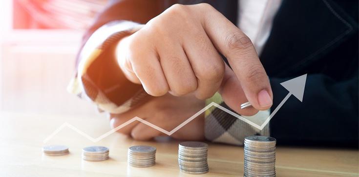 Inteligentne przepływy finansowe w przedsiębiorstwie - zdjęcie