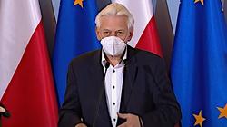 Zamknięcie Polski na miesiąc?! Doradca premiera ostrzega - miniaturka