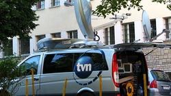 Koniec TVN? Stacja rezygnuje z biura w Moskwie - miniaturka