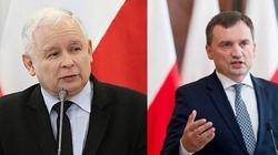 Prezes PiS: W przeciwieństwie do Gowina, z min. Ziobrą jesteśmy w dobrych relacjach - miniaturka