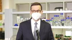 Ogromne wsparcie rządu dla polskich naukowców! Premier: Na badania nad mRNA trafi 300 mln zł - miniaturka