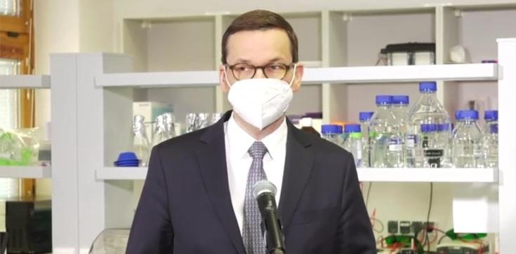 Ogromne wsparcie rządu dla polskich naukowców! Premier: Na badania nad mRNA trafi 300 mln zł - zdjęcie