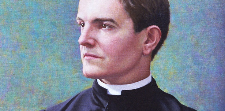 ,,Cud pro-life'' zadecydował o beatyfikacji ks. Michaela McGivneya - zdjęcie
